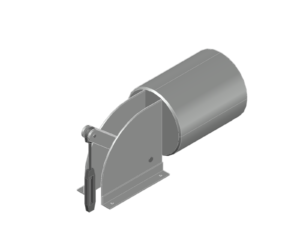 QC130 CONSTANT Anchorage Pipe Support Systems & Components