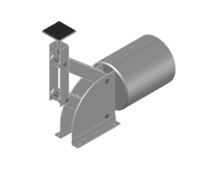 QC140 CONSTANT Anchorage Pipe Support Systems & Components