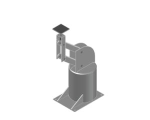 QC150 CONSTANT Anchorage Pipe Support Systems & Components